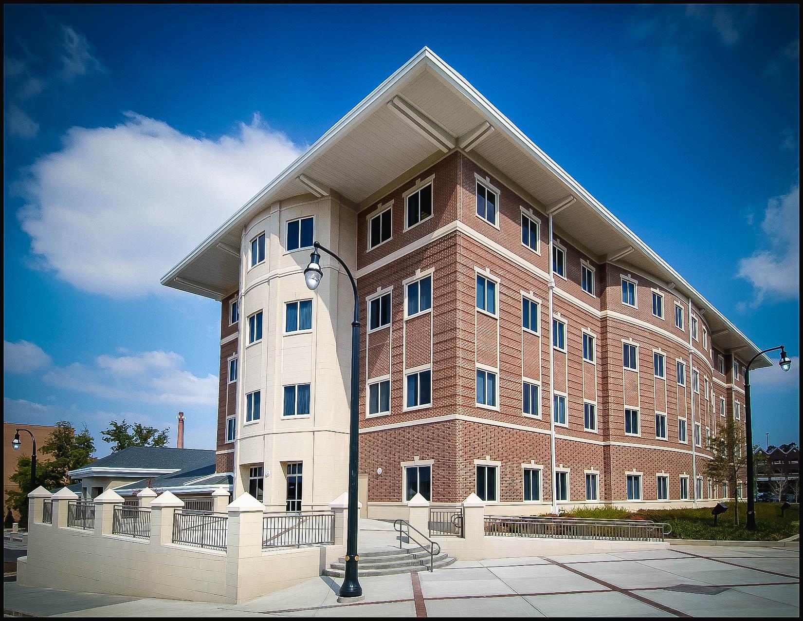 Morehouse Leadership Center
