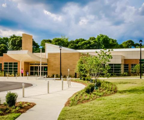 Southeast Atlanta Library